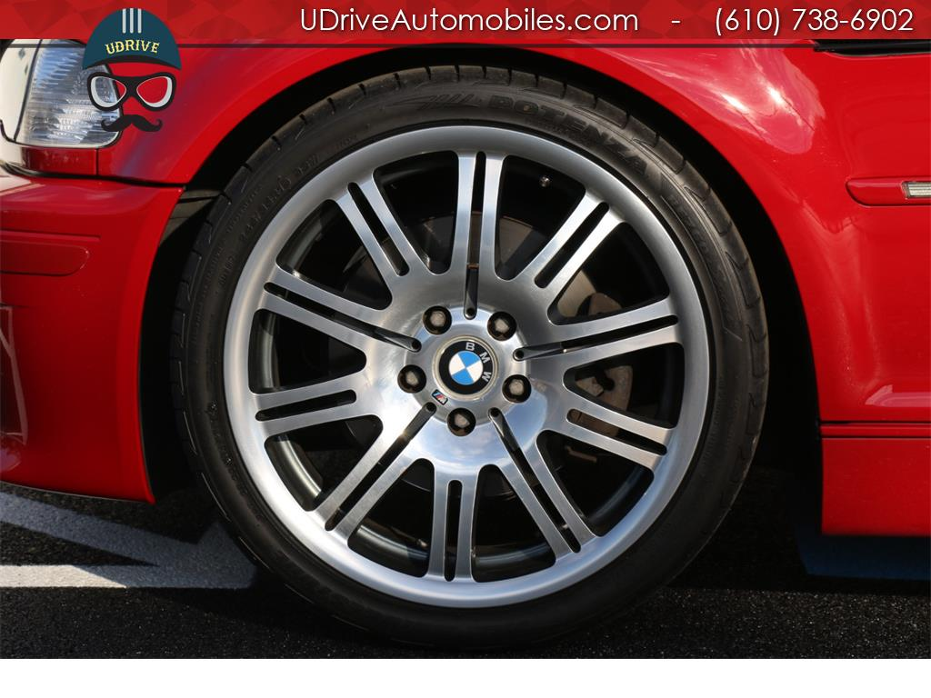 2003 BMW M3 6 Speed Manual Service History 19 in Wheels HK - Photo 32 - West Chester, PA 19382