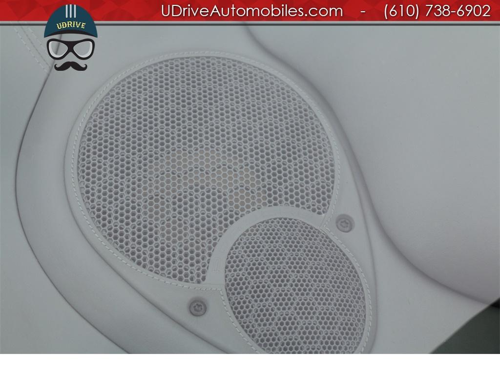 2003 Porsche 911 25k Miles Turbo Coupe 6 Speed X50 Turbo Power Kit! - Photo 27 - West Chester, PA 19382