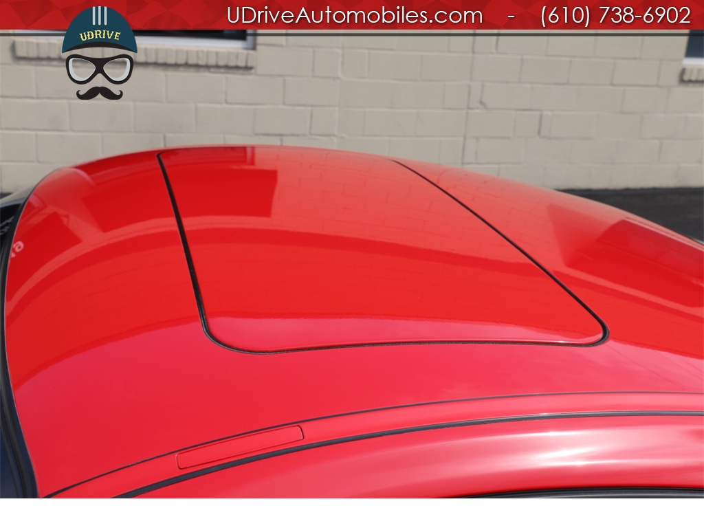 2003 Porsche 911 25k Miles Turbo Coupe 6 Speed X50 Turbo Power Kit! - Photo 29 - West Chester, PA 19382