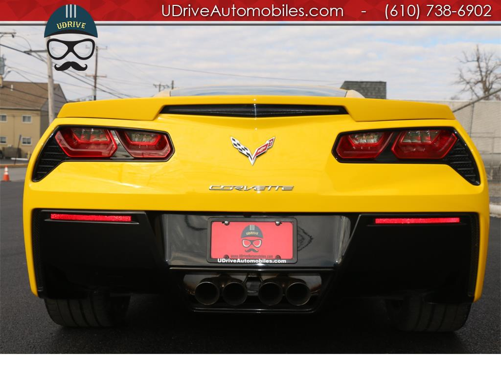 2015 Chevrolet Corvette Stingray 2LT ZF1 Appearance Vent Sts $67,850 MSRP! - Photo 14 - West Chester, PA 19382