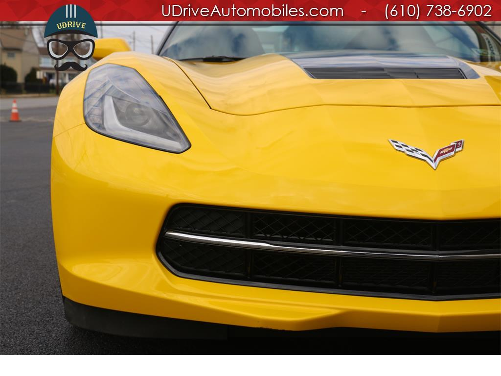 2015 Chevrolet Corvette Stingray 2LT ZF1 Appearance Vent Sts $67,850 MSRP! - Photo 6 - West Chester, PA 19382
