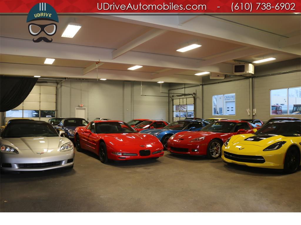 2015 Chevrolet Corvette Stingray 2LT ZF1 Appearance Vent Sts $67,850 MSRP! - Photo 42 - West Chester, PA 19382