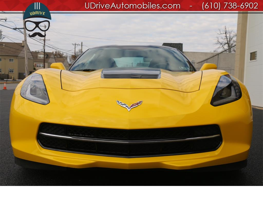 2015 Chevrolet Corvette Stingray 2LT ZF1 Appearance Vent Sts $67,850 MSRP! - Photo 4 - West Chester, PA 19382