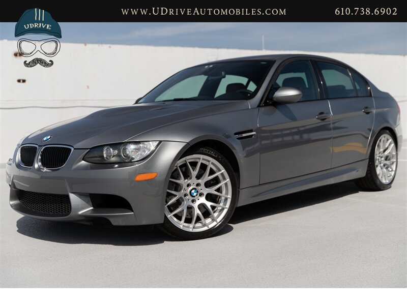 The 2011 BMW M3 photos