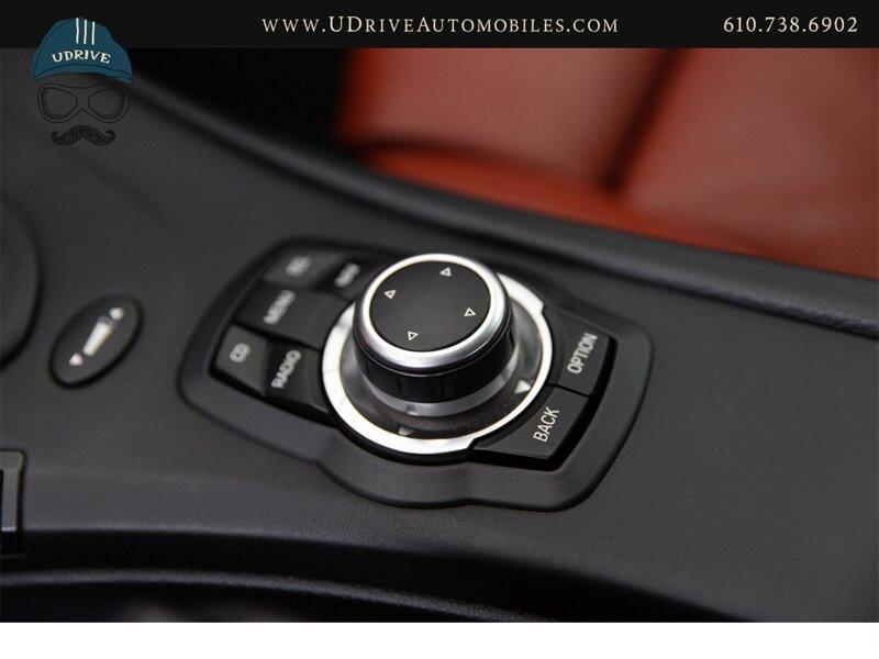 2011 BMW M3 photo