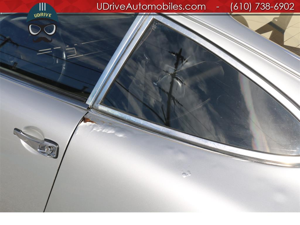 1970 Porsche 911 911T Detailed Service History 1 Owner Video - Photo 13 - West Chester, PA 19382