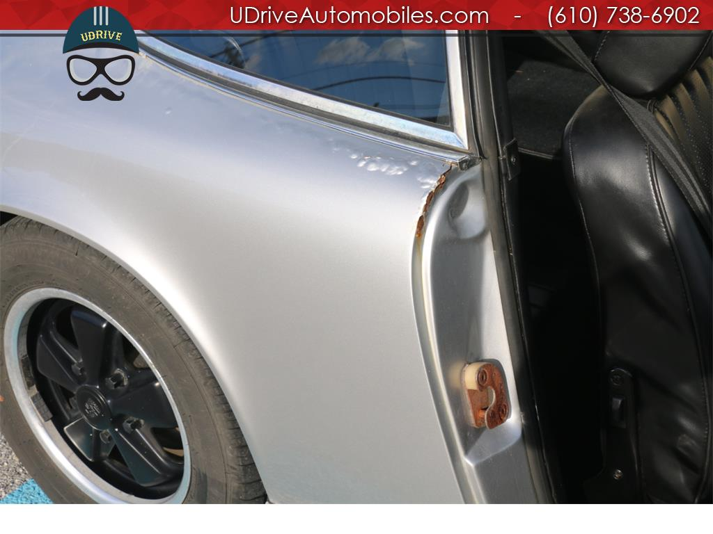 1970 Porsche 911 911T Detailed Service History 1 Owner Video - Photo 7 - West Chester, PA 19382