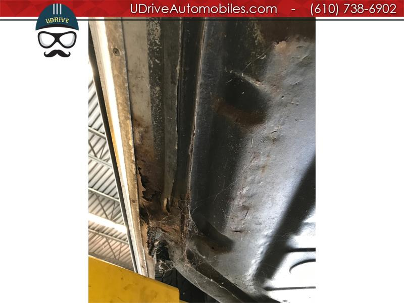 1970 Porsche 911 911T Detailed Service History 1 Owner Video - Photo 35 - West Chester, PA 19382