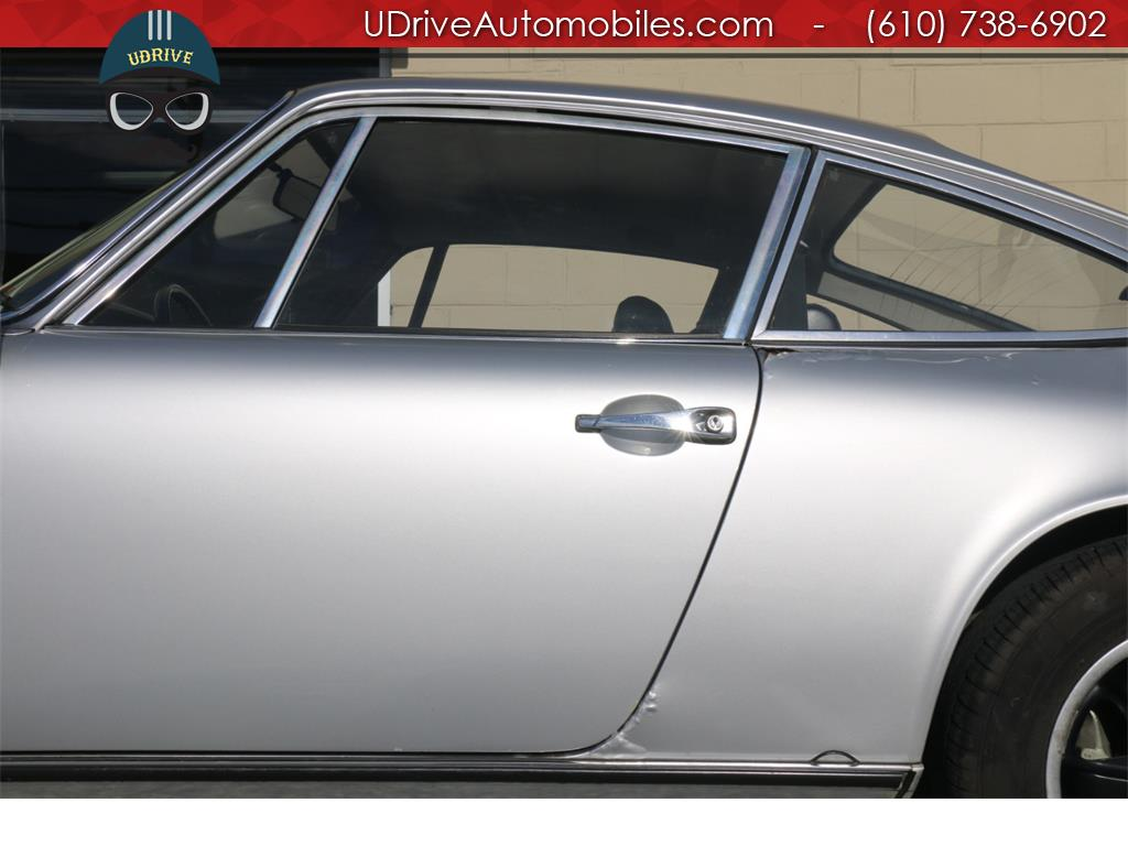 1970 Porsche 911 911T Detailed Service History 1 Owner Video - Photo 14 - West Chester, PA 19382