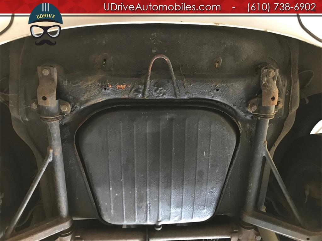 1970 Porsche 911 911T Detailed Service History 1 Owner Video - Photo 36 - West Chester, PA 19382