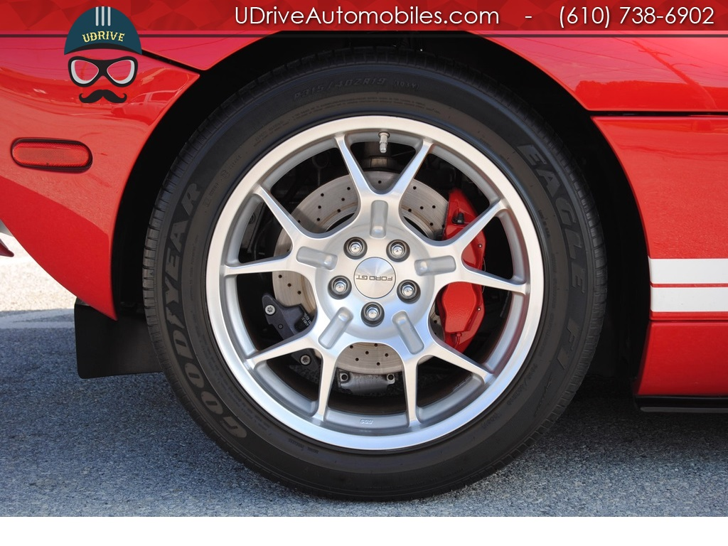 2005 Ford GT All 4 Options Performance Upgrades 620whp - Photo 32 - West Chester, PA 19382