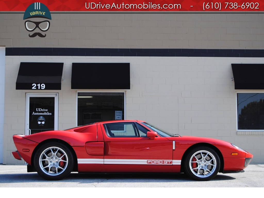 2005 Ford GT All 4 Options Performance Upgrades 620whp - Photo 6 - West Chester, PA 19382