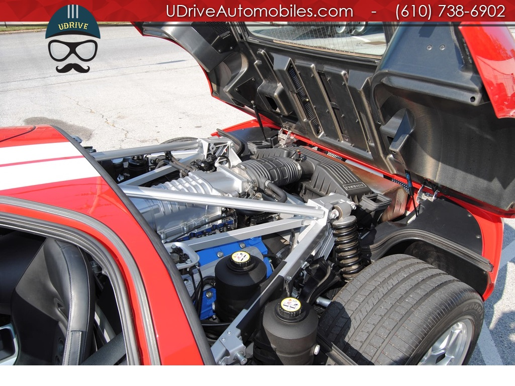2005 Ford GT All 4 Options Performance Upgrades 620whp - Photo 25 - West Chester, PA 19382