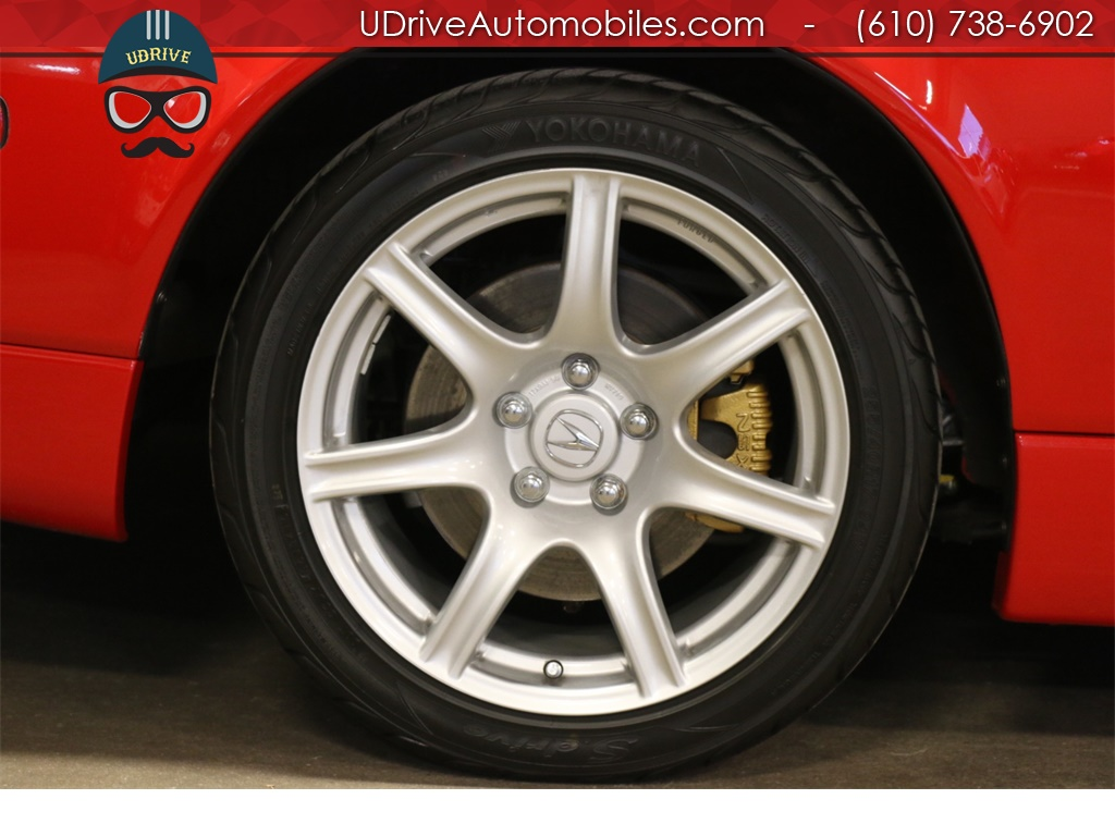 2002 Acura NSX - Photo 29 - West Chester, PA 19382