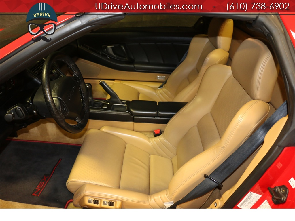 2002 Acura NSX - Photo 17 - West Chester, PA 19382