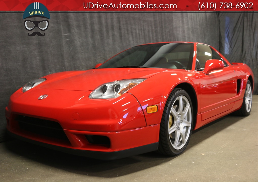2002 Acura NSX - Photo 3 - West Chester, PA 19382