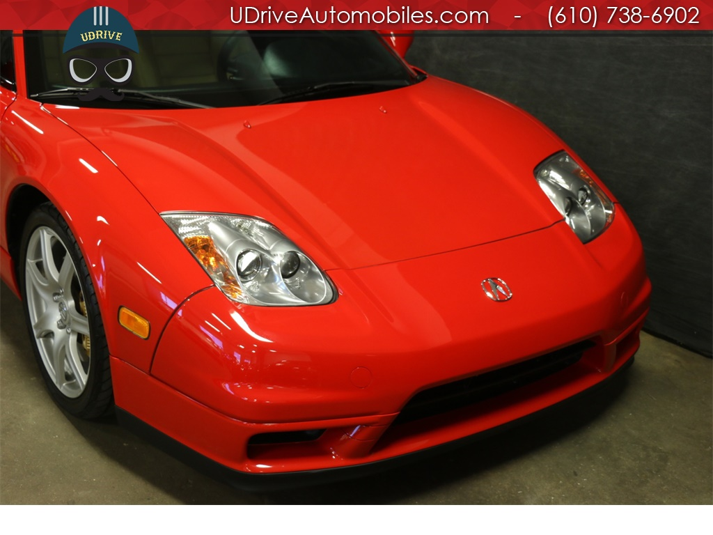 2002 Acura NSX - Photo 5 - West Chester, PA 19382