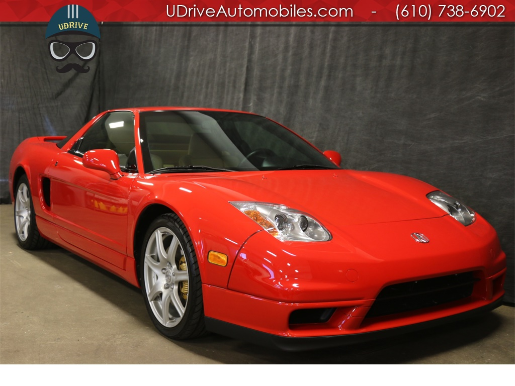 2002 Acura NSX - Photo 6 - West Chester, PA 19382