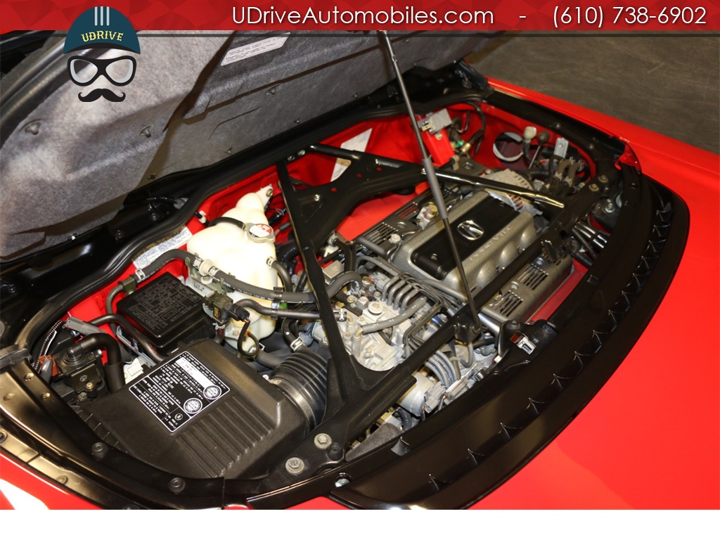 2002 Acura NSX - Photo 28 - West Chester, PA 19382