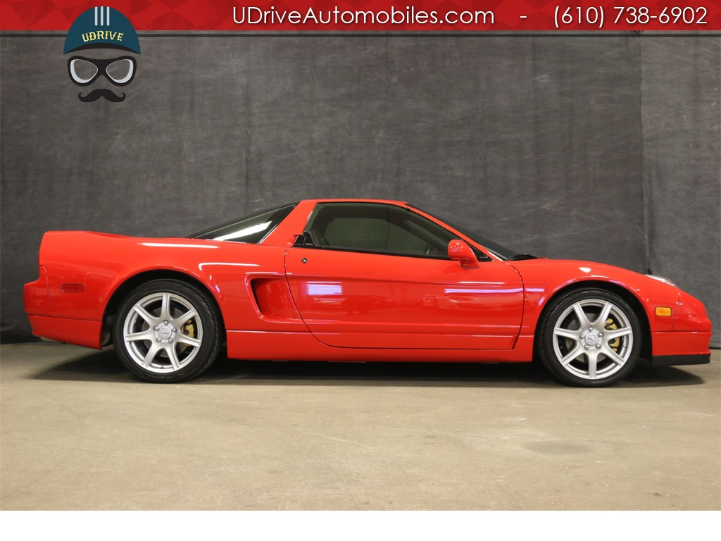 2002 Acura NSX - Photo 8 - West Chester, PA 19382