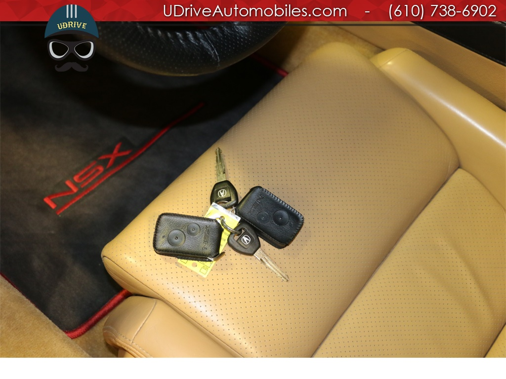 2002 Acura NSX - Photo 30 - West Chester, PA 19382