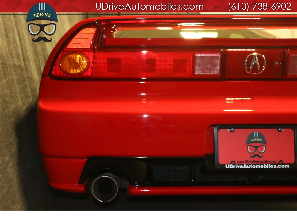 2002 Acura NSX - Photo 12 - West Chester, PA 19382
