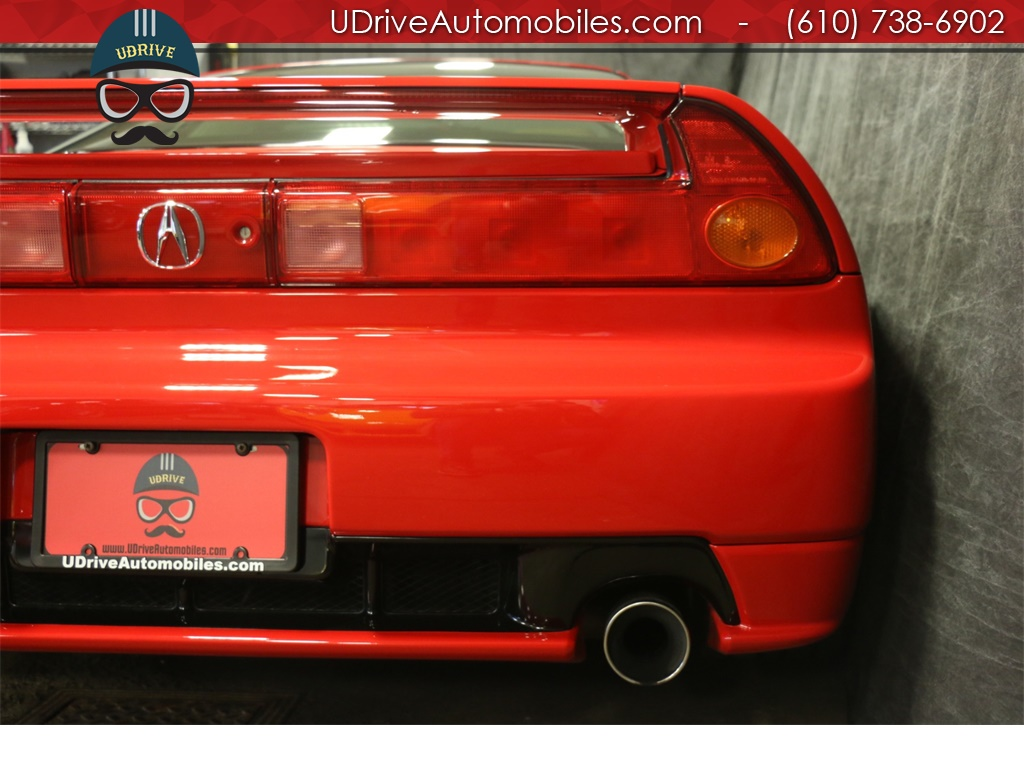 2002 Acura NSX - Photo 10 - West Chester, PA 19382