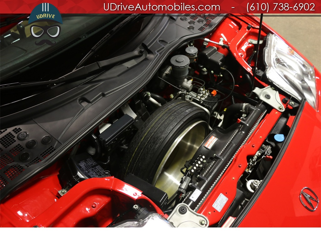2002 Acura NSX - Photo 26 - West Chester, PA 19382