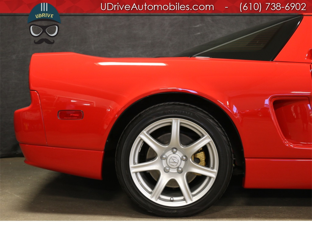 2002 Acura NSX - Photo 9 - West Chester, PA 19382