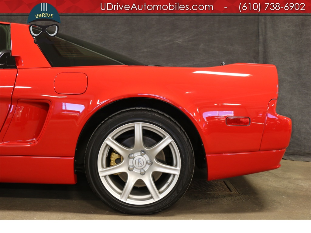 2002 Acura NSX - Photo 14 - West Chester, PA 19382
