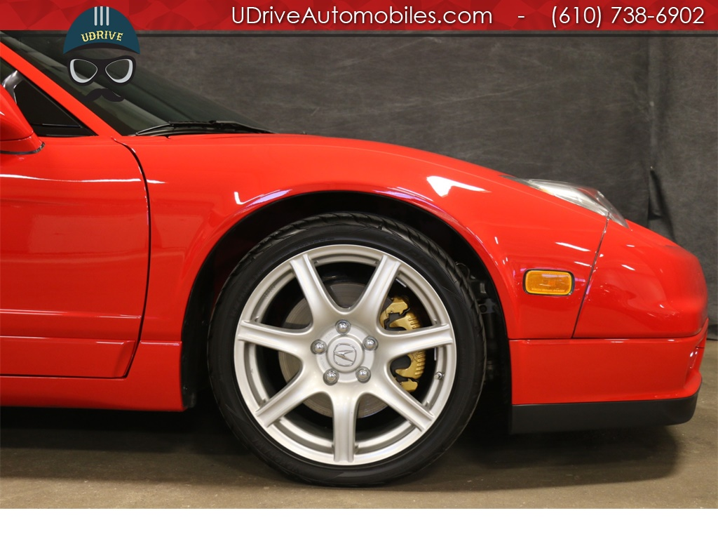 2002 Acura NSX - Photo 7 - West Chester, PA 19382