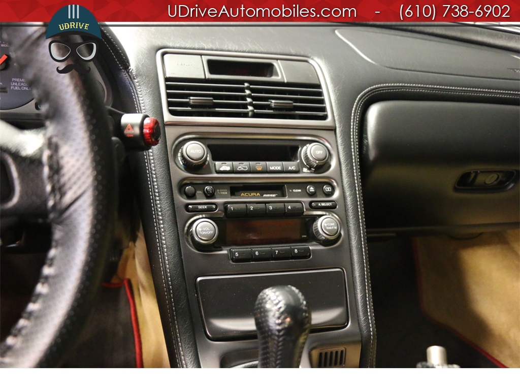 2002 Acura NSX - Photo 20 - West Chester, PA 19382