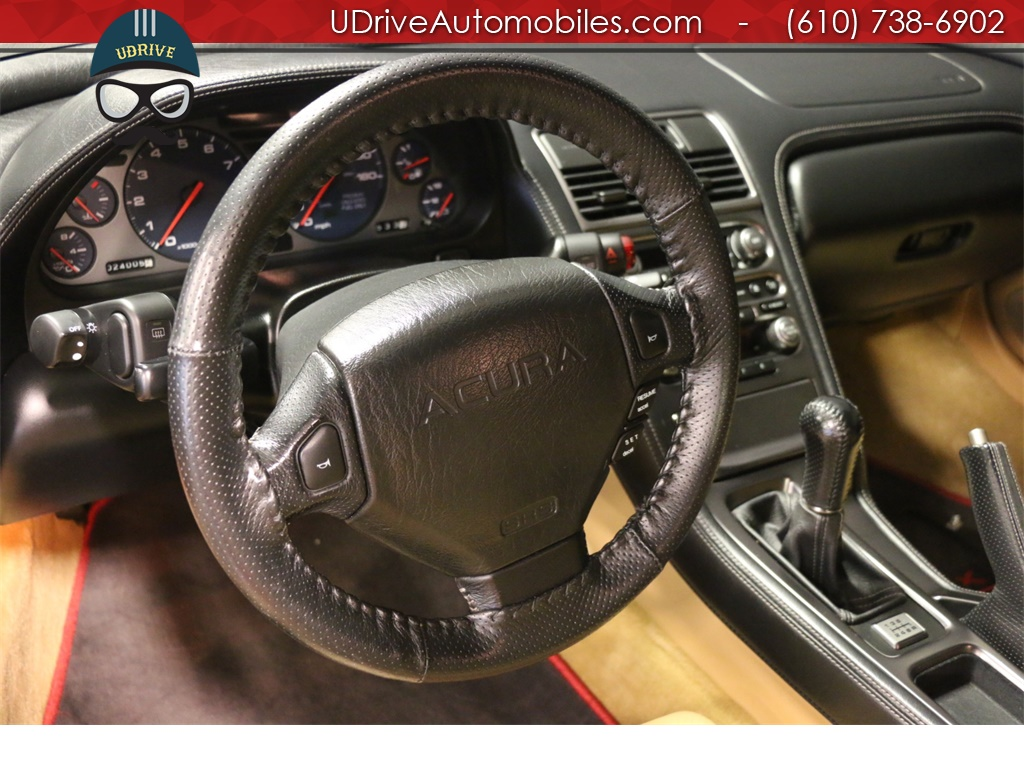 2002 Acura NSX - Photo 18 - West Chester, PA 19382