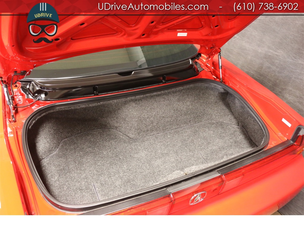 2002 Acura NSX - Photo 24 - West Chester, PA 19382
