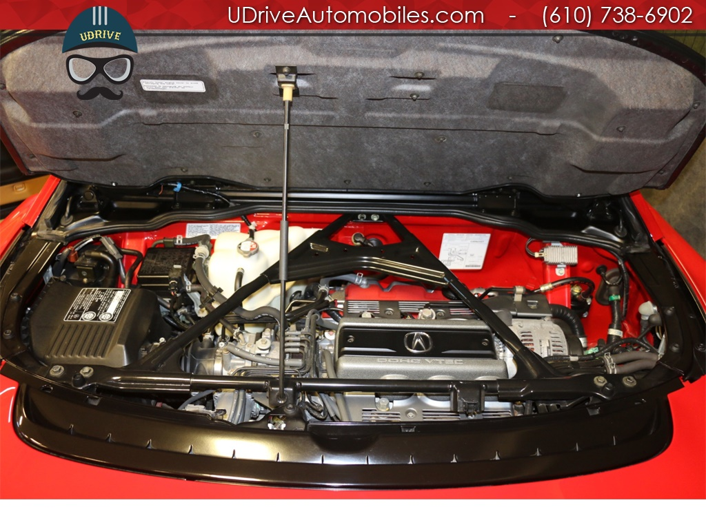 2002 Acura NSX - Photo 27 - West Chester, PA 19382
