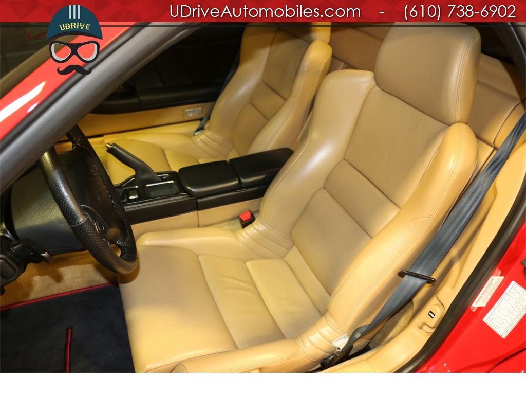 2002 Acura NSX - Photo 16 - West Chester, PA 19382
