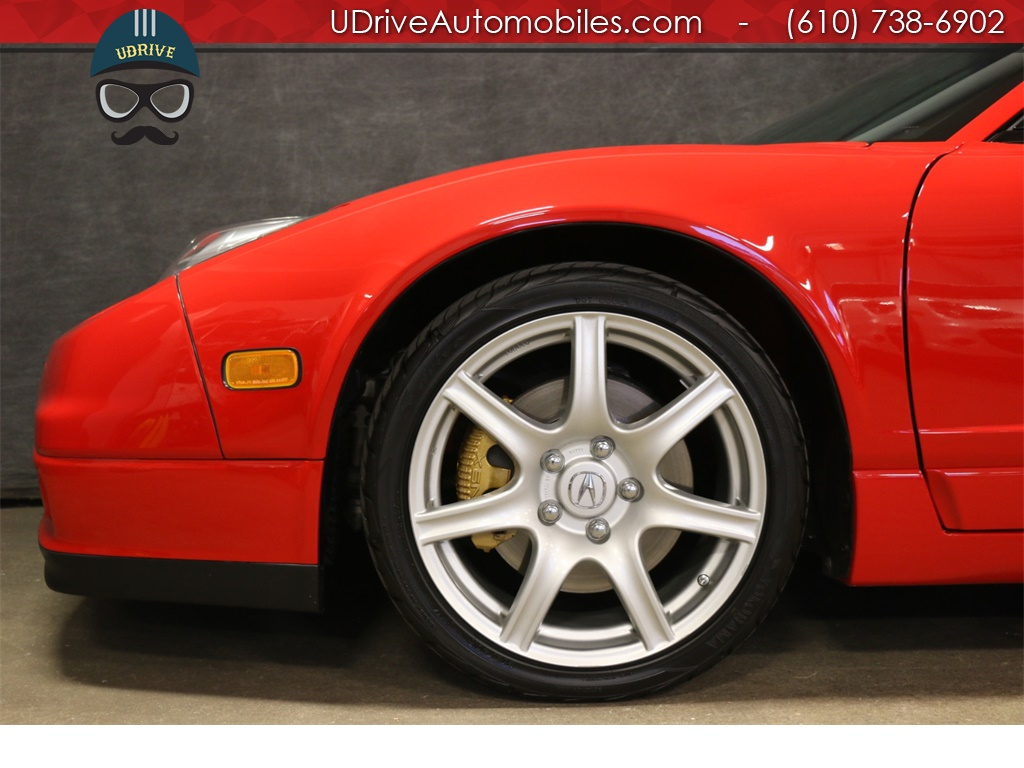 2002 Acura NSX - Photo 2 - West Chester, PA 19382