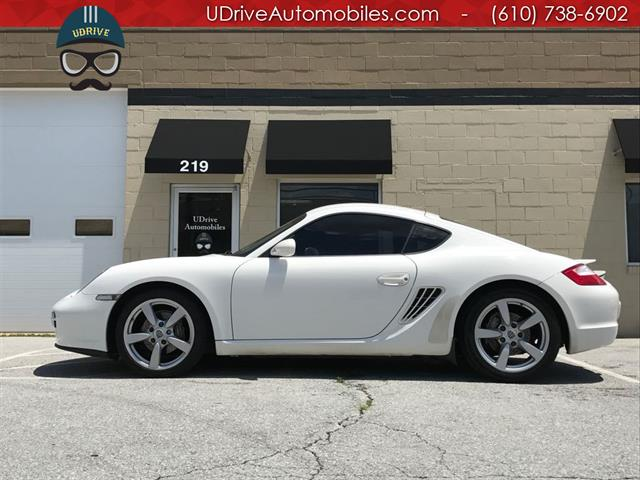 2007 porsche cayman 5 speed manual blue interior htd seats. Black Bedroom Furniture Sets. Home Design Ideas