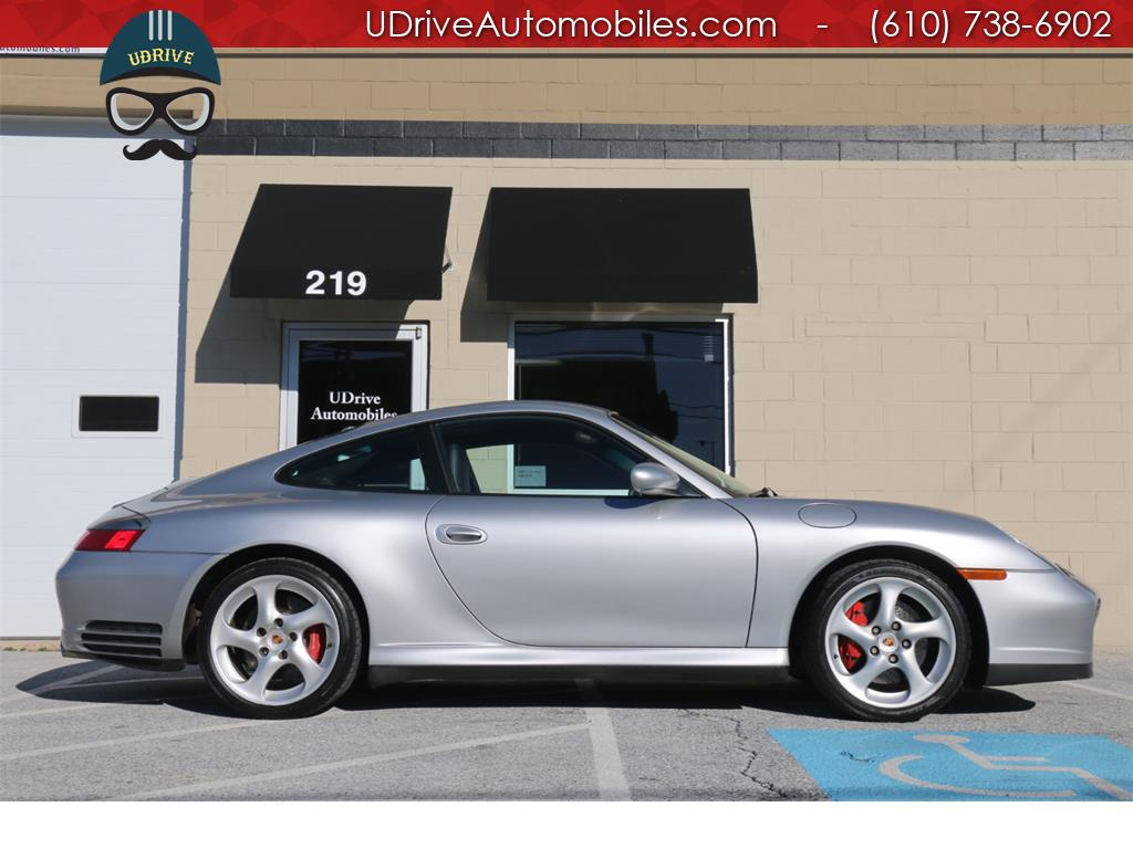 2002 Porsche 911 996 C4S Coupe 6 Speed Adv Tech Sport Exhst - Photo 7 - West Chester, PA 19382