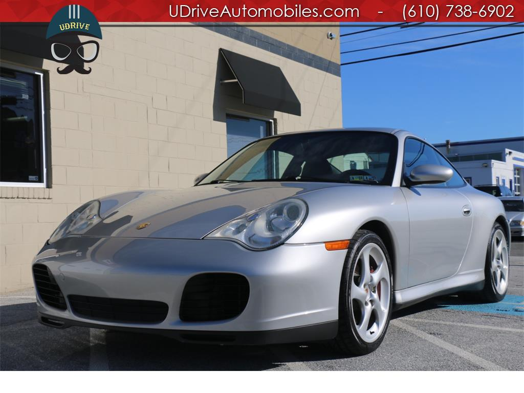 2002 Porsche 911 996 C4S Coupe 6 Speed Adv Tech Sport Exhst - Photo 3 - West Chester, PA 19382