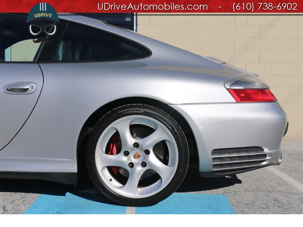 2002 Porsche 911 996 C4S Coupe 6 Speed Adv Tech Sport Exhst - Photo 12 - West Chester, PA 19382