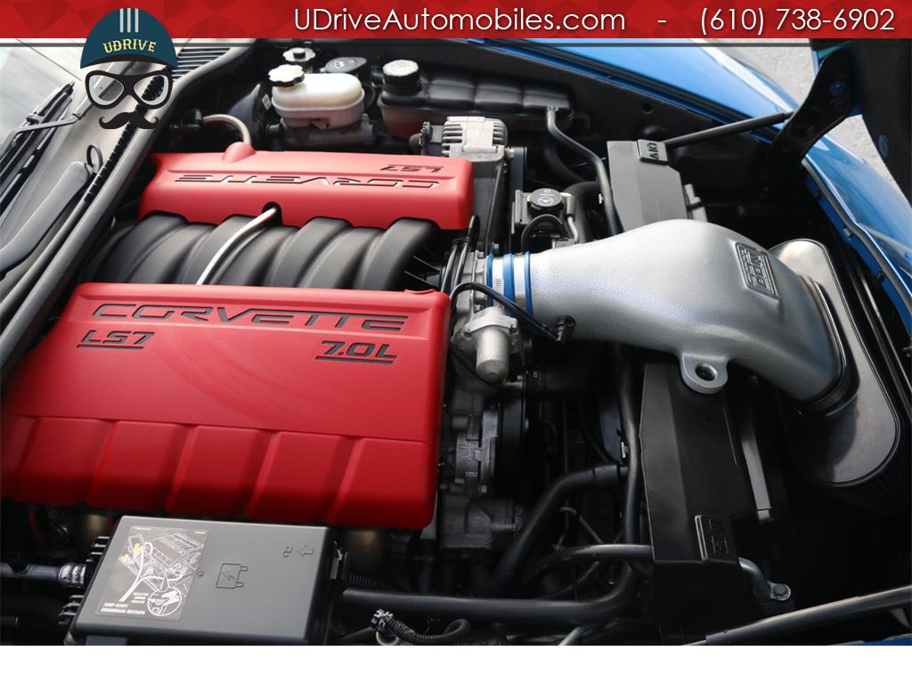 2008 Chevrolet Corvette Z06 - Photo 28 - West Chester, PA 19382