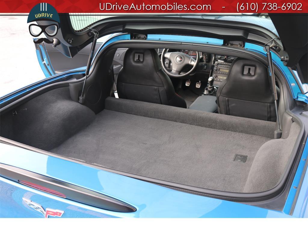 2008 Chevrolet Corvette Z06 - Photo 24 - West Chester, PA 19382