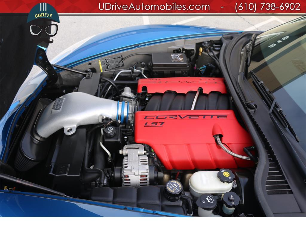2008 Chevrolet Corvette Z06 - Photo 27 - West Chester, PA 19382