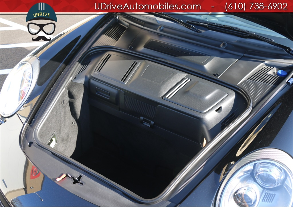 2010 Porsche 911 11k Miles Carrera 4S Cabriolet 6 Speed Manual C4S - Photo 23 - West Chester, PA 19382