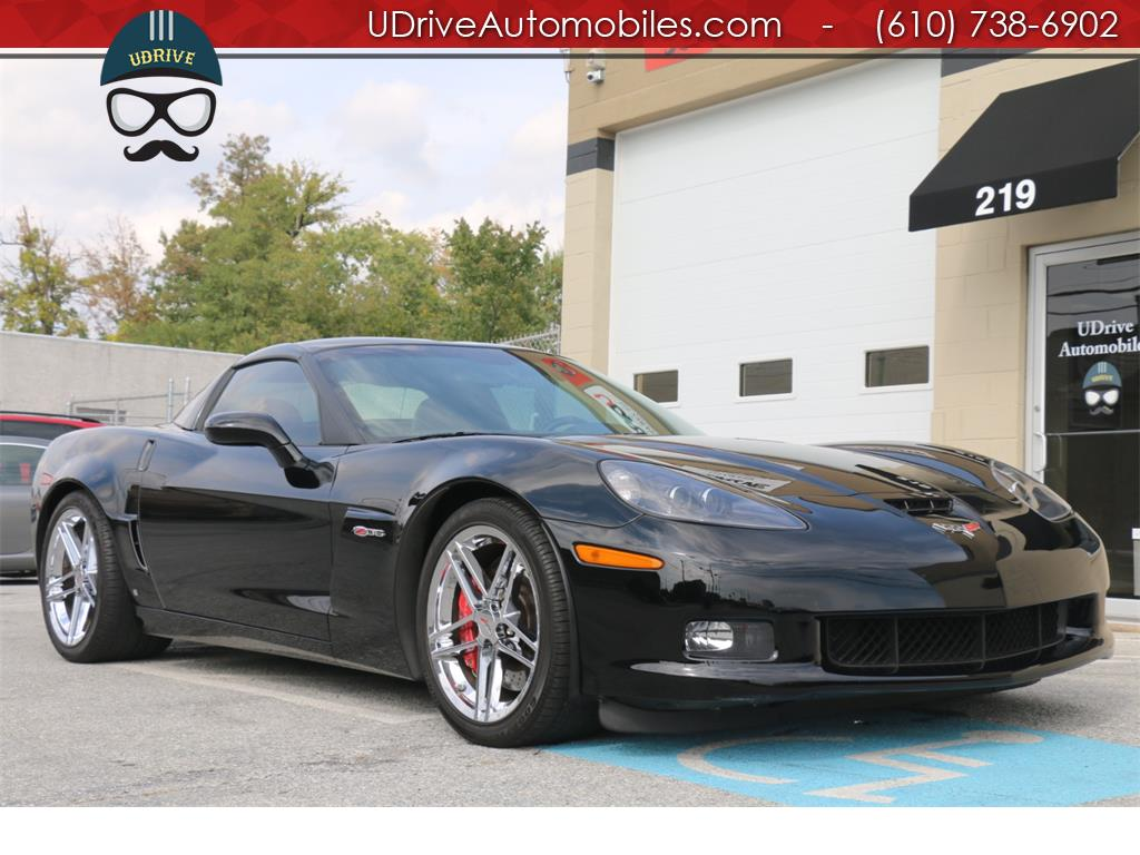 2007 Chevrolet Corvette Z06 - Photo 6 - West Chester, PA 19382