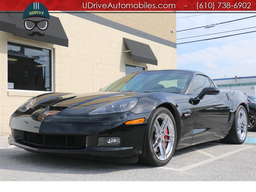 2007 Chevrolet Corvette Z06 - Photo 3 - West Chester, PA 19382