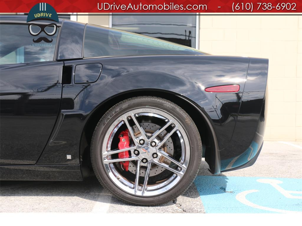 2007 Chevrolet Corvette Z06 - Photo 12 - West Chester, PA 19382