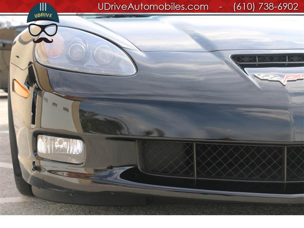 2007 Chevrolet Corvette Z06 - Photo 4 - West Chester, PA 19382