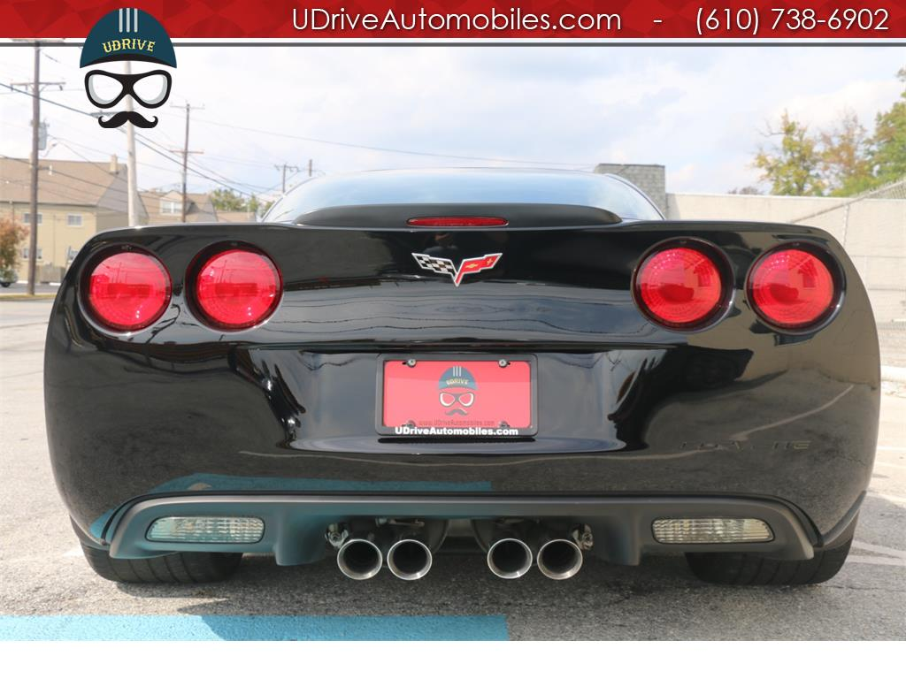 2007 Chevrolet Corvette Z06 - Photo 10 - West Chester, PA 19382